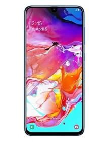 Samsung Galaxy A70 Blue