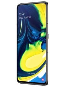 Samsung Galaxy A80 Black