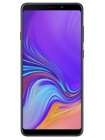 Samsung Galaxy A9 128GB Black