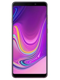 Samsung Galaxy A9 128GB Pink