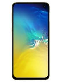 Samsung Galaxy S10e 6/128GB Yellow