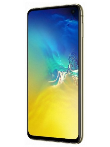 Samsung Galaxy S10e 6/128GB Yellow