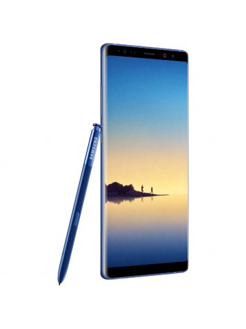 Samsung Galaxy Note 8 64G Blue