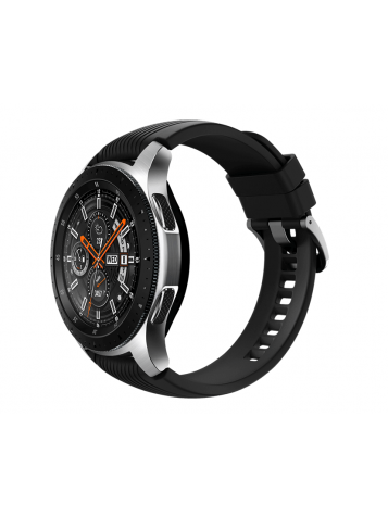 Samsung Galaxy Watch (46 mm) Silver
