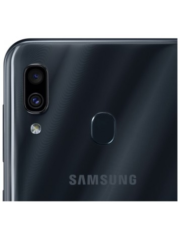 Samsung Galaxy A30 64GB Black