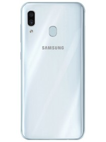 Samsung Galaxy A30 32GB White