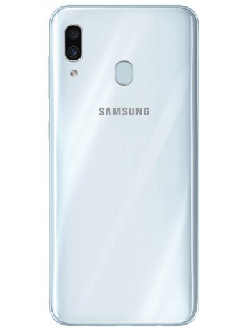 Samsung Galaxy A30 64GB White