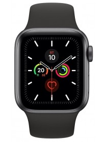 Apple Watch Series 5 GPS 40mm Aluminum Case with Sport Band Gray