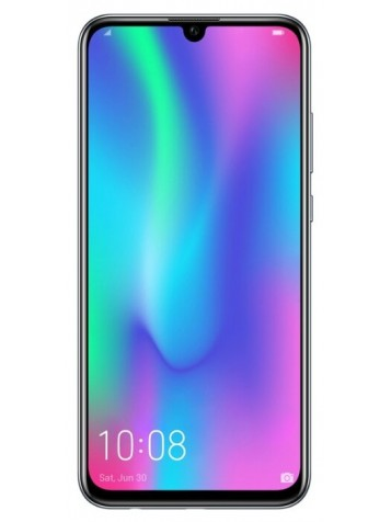 Honor 10 lite 3/32GB black РСТ