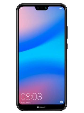 Huawei P20 Lite 4/64GB Black РСТ
