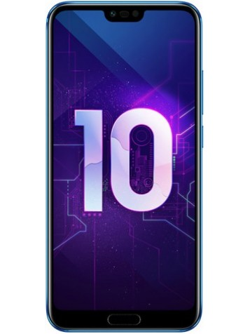 Honor 10 4/64GB Blue