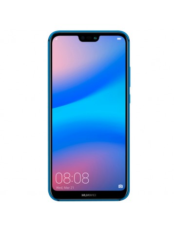 Huawei P20 Lite Blue Ultramarine