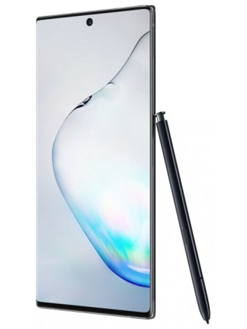 Samsung Galaxy Note 10+ 12/256GB Black