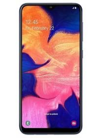 Samsung Galaxy A10 32GB Blue РСТ