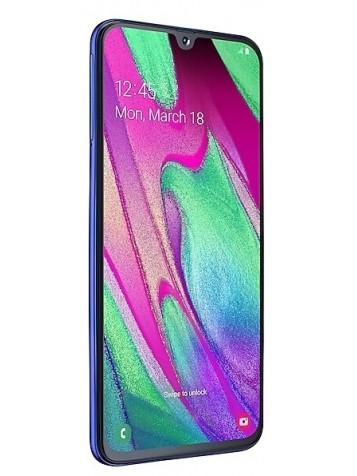 Samsung Galaxy A40 Blue 64GB
