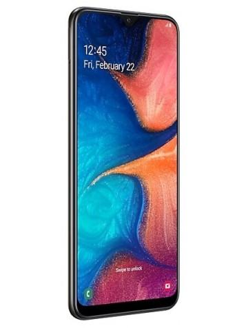 Samsung Galaxy A20 Black 32GB РСТ