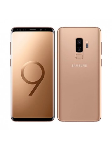 Samsung Galaxy S9+ 128GB (Золотой)