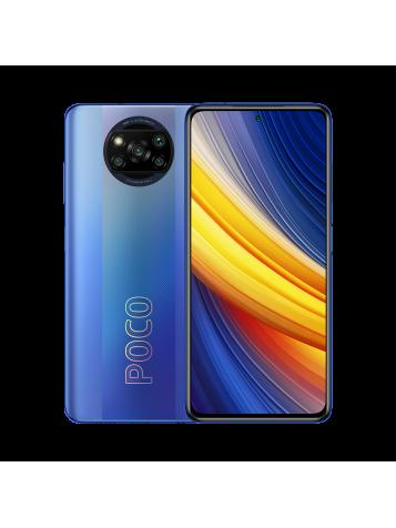 Смартфон POCO X3 Pro 6/128 Gb (EAC, Синий)