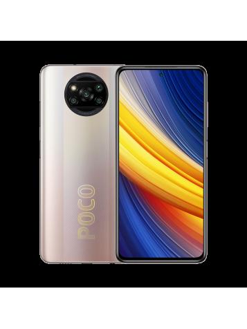 Смартфон POCO X3 Pro 6/128 Gb (EAC, Золотой)