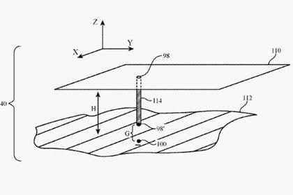 Компания Apple создала проект бесконечной батареи!